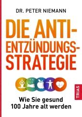 Die Anti-Entzündungs-Strategie Cover