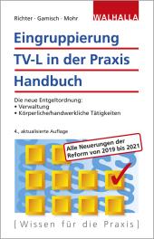 Eingruppierung TV-L in der Praxis Handbuch