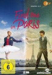 Find me in Paris, 1 DVD
