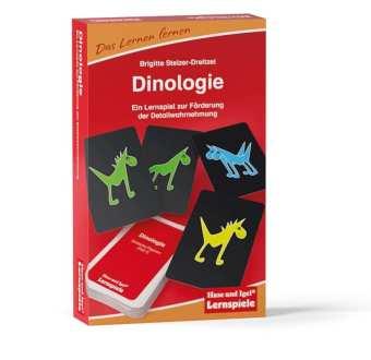 Dinologie (Spiel)