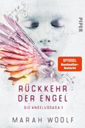 Rückkehr der Engel Cover