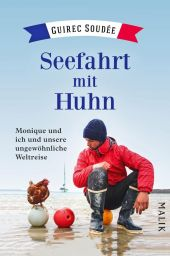 Seefahrt mit Huhn Cover