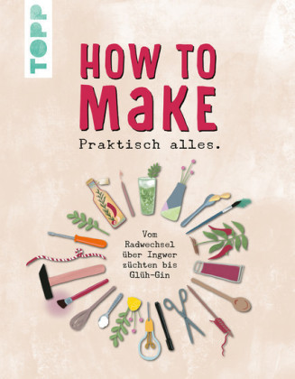 How to make... praktisch alles