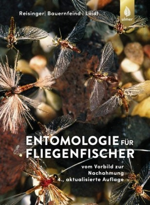 Entomologie für Fliegenfischer