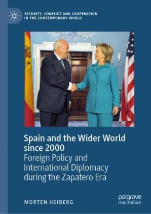 Spain and the Wider World since 2000