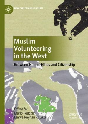 Muslim Volunteering in the West