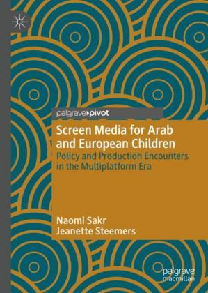 Screen Media for Arab and European Children