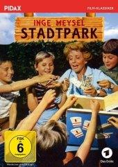 Stadtpark, 1 DVD