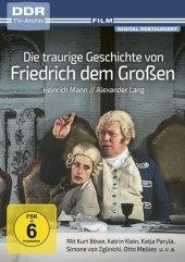 Die traurige Geschichte von Friedrich dem Großen, 1 DVD