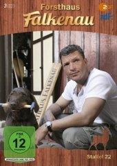 Forsthaus Falkenau, 3 DVD