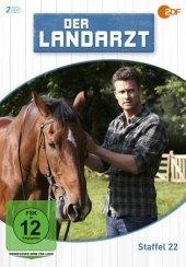 Der Landarzt, 2 DVD