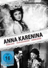 Anna Karenina, 1 DVD
