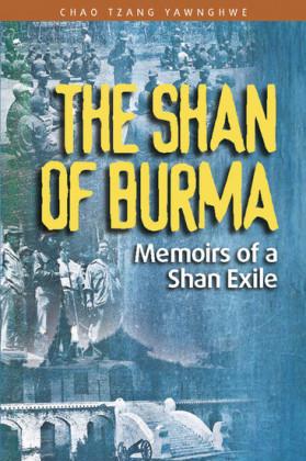 The Shan of Burma
