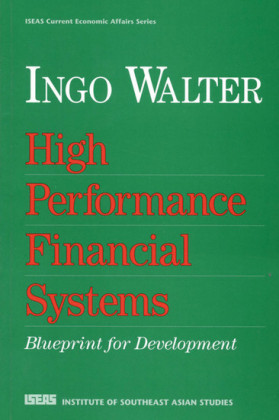High Performance Financial Systems