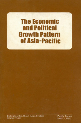 The Economic and Political Growth Pattern of Asia-Pacific