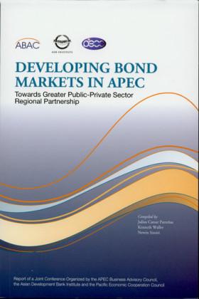 Developing Bond Markets in APEC