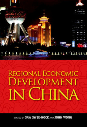 Regional Economic Development in China
