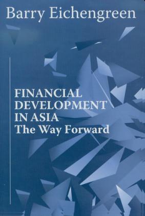Financial Development in Asia