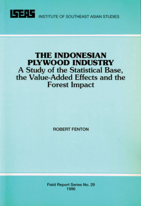 The Indonesian Plywood Industry