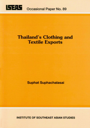 Thailand's Clothing and Textile Exports
