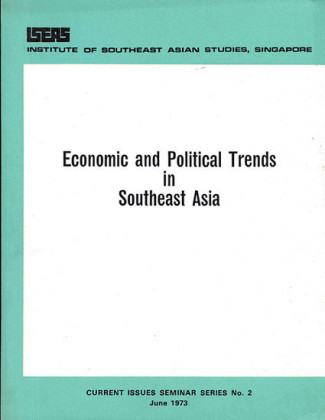 Economic and Political Trends in Southeast Asia