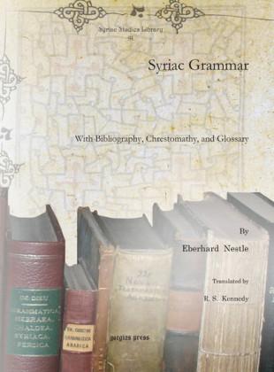 Syriac Grammar