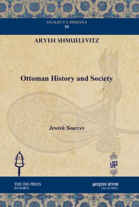 Ottoman History and Society