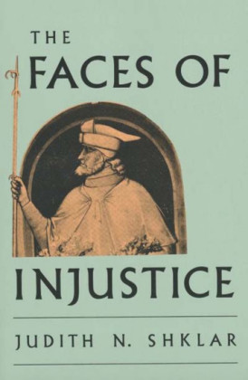 The Faces of Injustice