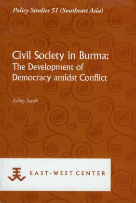 Civil Society in Burma