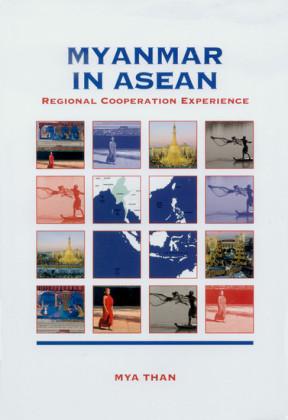 Myanmar in ASEAN
