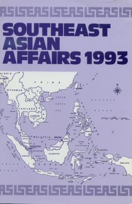 Southeast Asian Affairs 1993