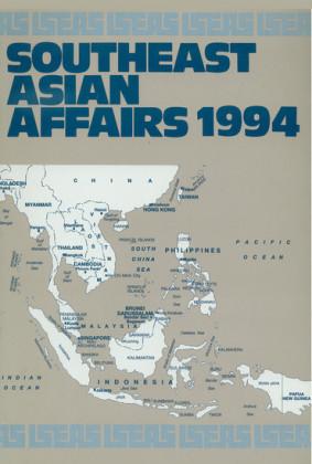 Southeast Asian Affairs 1994