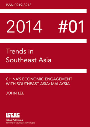 China's Economic Engagement with Southeast Asia