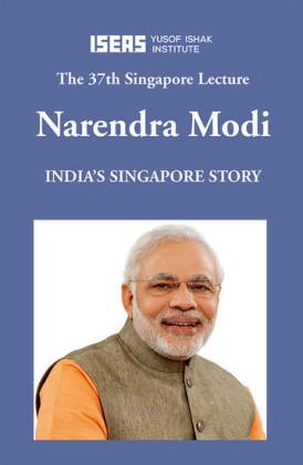 India's Singapore Story