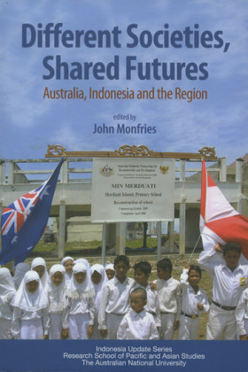 Different Societies, Shared Futures