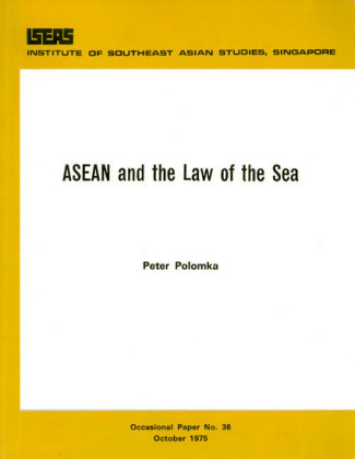 ASEAN and the Law of the Sea