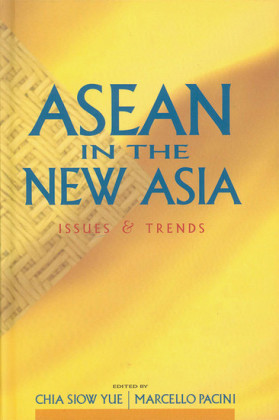 ASEAN in the New Asia