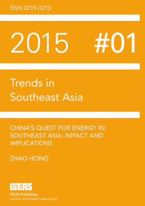 China's Quest for Energy in Southeast Asia