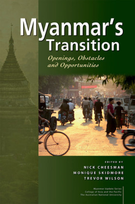 Myanmar's Transition