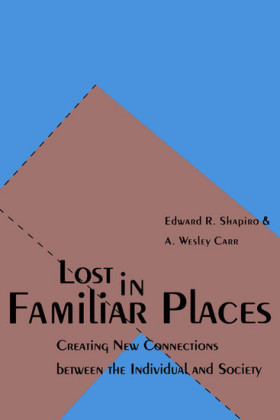 Lost in Familiar Places