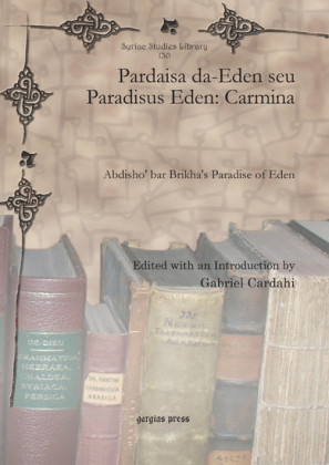 Pardaisa da-Eden seu Paradisus Eden: Carmina