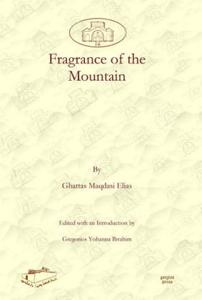 Fragrance of the Mountain