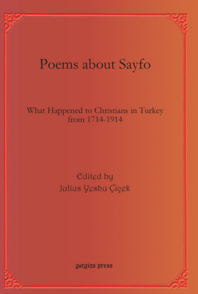 Poems about Sayfo