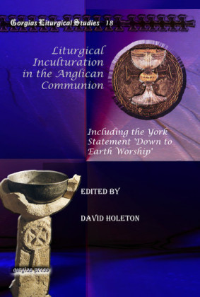 Liturgical Inculturation in the Anglican Communion