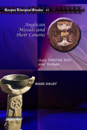 Anglican Missals and their Canons