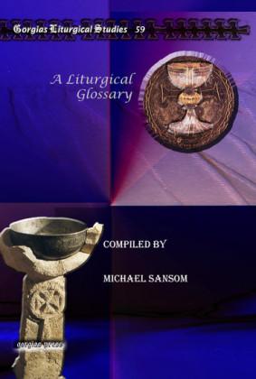 A Liturgical Glossary