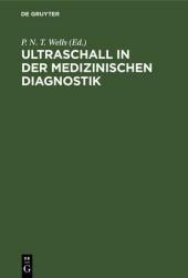 Ultraschall in der medizinischen Diagnostik