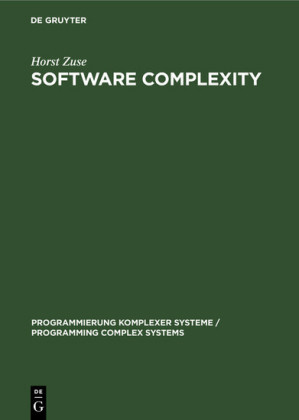 Software Complexity