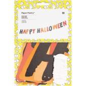 Girlande, Happy Halloween, FSC Mix