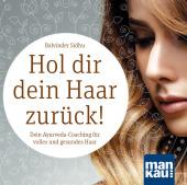 Hol dir dein Haar zurück!, 1 Audio-CD